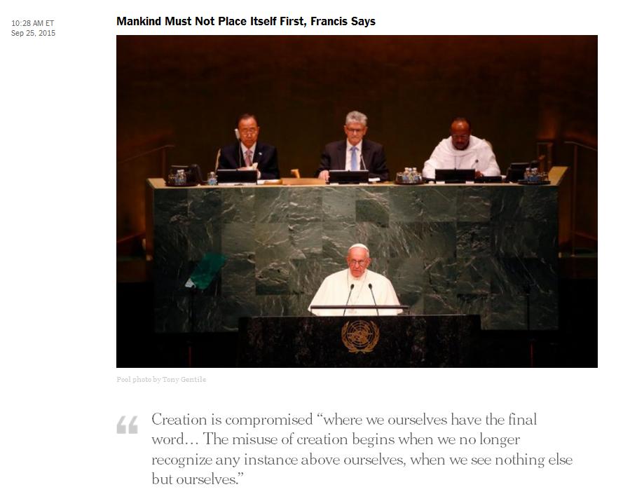 Francis Screenshot 5