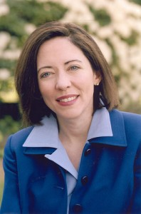 Sen. Maria Cantwell (D-Wash.)