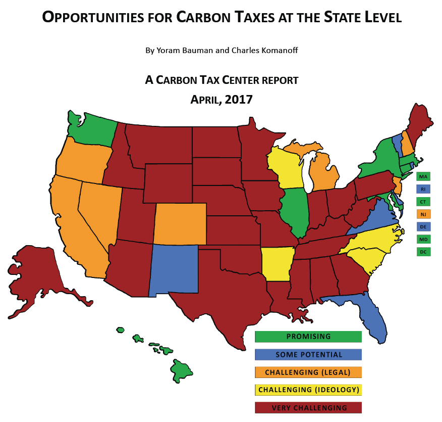 carbon tax In washington state, a circulating petition might be the key to both permanently cutting down on the state's carbon footprint and also reforming what is widely considered one of the nation's most regressive tax systems if enough signatures are secured, the petition will allow the united states.