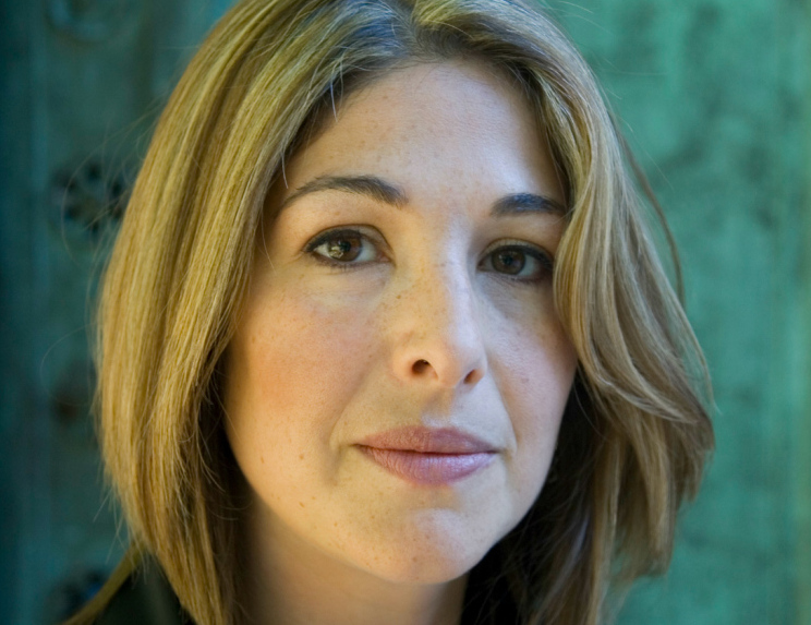 Naomi Klein: Why is she so cool on taxing carbon pollution?