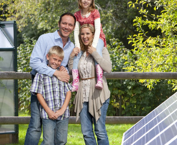 Will this family support carbon tax legislation?